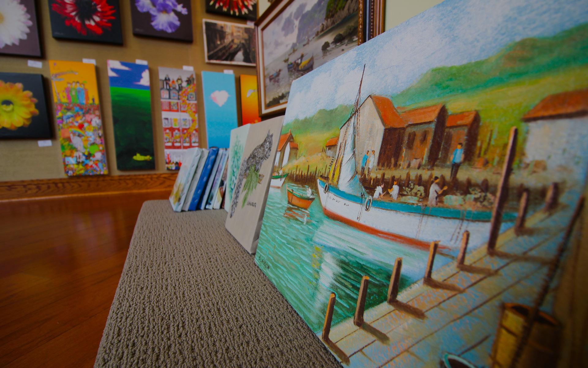 Paintings, Prints & Photos